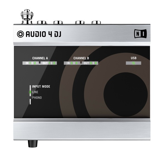 audio4dj