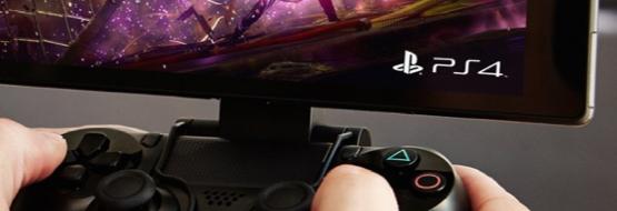 PS4Xperia